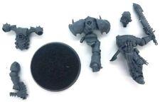 Daemonkin Chaos Space Marine F Shadowspear Warhammer 40k Plastic