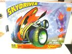 1997 KENNER XRC R/C SKYDRIVER  9.6V 27mHz Red Radio Controlled Race Car  MIB