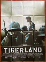 Plakat Tigerland Joel Schumacher Colin Farrell Matthew Davis Krieg 120x160cm