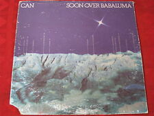 "LP 12"" CAN Soon over Babaluma UNITED ARTISTS Original U.S.A."