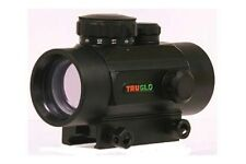 NEW! Truglo Red Dot 5 MOA 1x30 Black Basic Model# TG8030P