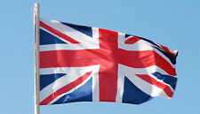 More details for large great britain union jack national flag 90cm x 150cm 3x5ft