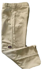 dickies original uniform pants. Boys size 8 is in good condition, only one rippd