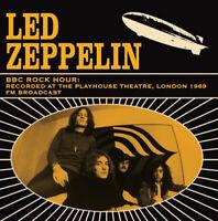 led zeppelin bbc rock hour  vinyl lp  mgdc006