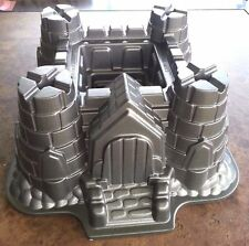 Nordic Ware Castle Bundt  Cake Pan Princess Birthday SANDCASTLE Winter is Coming