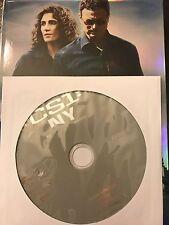 CSI: NY – Season 5, Disc 3 REPLACEMENT DISC (not full season)