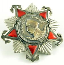 "SOVIET RUSSIAN AWARD ""ORDER OF NAKHIMOV 2 DEGREES"" USSR. COPY"