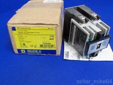 SQUARE D 8501XMO40V02 SERIES A 110/120 VOLT INDUSTRIAL CONTROL RELAY *PZF*