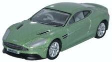 Voitures, camions et fourgons miniatures Oxford Diecast pour Aston Martin