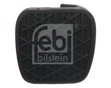 Pedalbelag, Bremspedal für Bremsanlage FEBI BILSTEIN 03841