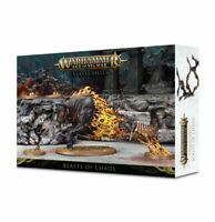 Endless Spells Beasts of Chaos Warhammer Age of Sigmar