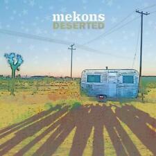 Mekons - Deserted (CD Released 12th April 2019)