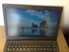 Lenovo Thinkpad X270 Laptop Intel Core i7 6500U 6th Gen 8GB 256GB SSD