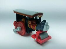 Thomas & Friends Trackmaster BUSTER Sodor Snow Storm Free Wheeling Vehicle GUC