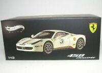 Ferrari 458 Challenge No. 3