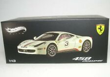 Ferrari 458 Challenge N°3