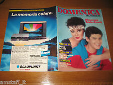 DdC 1985/16=EDWIGE FENECH=PUBBLICITA' APPLE MACINTOSH ADVERTISING=