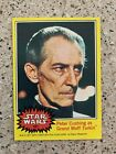 1977 Topps Star Wars Series 3 Trading Cards 40