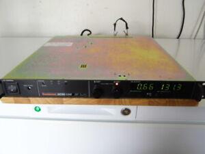 SORENSEN DCS8-125E M9C DC POWER SUPPLY 8V @ 125A w/ GPIB