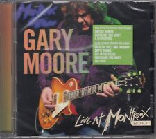 Gary Moore / Live At Montreux - Classic & new tracks (Original verschweißt, NEW)
