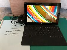 Microsoft Surface RT 64GB Windows 8.1 BARGAIN!