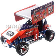 GMP 7309 SHOFF MOTORSPORTS FRANKIR KERR DIECAST SPRINT CAR 1/25 #23S