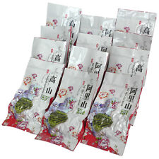 30Pcs - 240g Organic Supreme Taiwan High Mountain Dong Ding Oolong Tea Hot Sale!