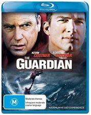 The Guardian (Blu-ray, 2007)