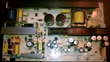 Repair Kit, LG 42LC2D, LCD TV, Capacitors Only, Not the Entire Board.