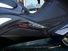 Kit de Pegatinas RESINA TMAX 530 3D BOOMERANG para YAMAHA T max 2012-2016