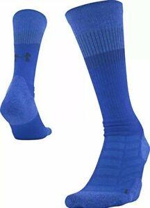 UNDER ARMOUR UA Training Cushioned Crew Socks Men's sz XL X-Large (12-16)