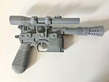 Star Wars Han Solo Blaster DL-44 – Cosplay Movie Prop Replica 3D Printed