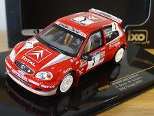 IXO RALLY PORTUGAL 2004 CITROEN SAXO S1600 ARAUJO RAMALHO CAR MODEL RAM226 1:43