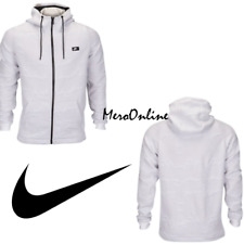 SZ 3XL COOL 🆕🔥 Nike Mens Modern Full Zip Sport Casual Hoodie Light Bone 💰$100