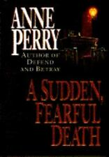 A Sudden, Fearful Death by Perry, Anne