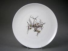 Vintage ROSENTHAL Romanze BASQUETTE Bjorn Wiinblad CHARGER Plate Porcelain EUC !