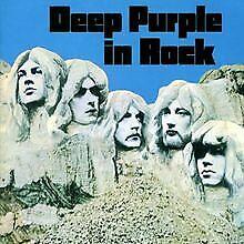 In Rock (25th Anniversary Edition) von Deep Purple | CD | Zustand gut