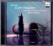 Michel PLASSON: GUAN XIA Earth Requiem CD Yao Hong Liu Shan Jin Yongzhe 关峡 大地安魂曲