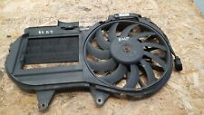 AUDI A4 B7 2.0 TFSI BWE ENGINE RADIATOR COOLING FAN 8E0121205AE