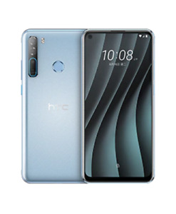"""HTC Desire 20 Pro 128GB 6GB RAM 6.5"""" Octa-core Dual 48MP Android Phone By FedEx"""