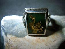 Drago Peep gelo fisso in pietra di pheebert/'s Drago Lind verme FANTASY pgs-016