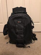 LowePro Nature Trekker AW II Photo/hiking Backpack w/ adjustable harness