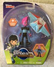 "Disneys Miles From Tomorrow ""Pipp"" Toy Figures"