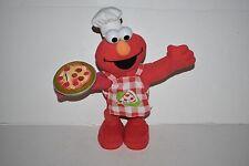 Sesame Street Singing Pizza Elmo