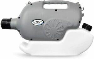 Vectorfog C100P + Plus Electric ULV Cold Fogger Sanitizer 1 Gallon Tank NEW