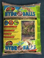 Zoo Med HydroBalls Expanded Clay Terrarium Substrate 2.5 lbs Frog Chameleon