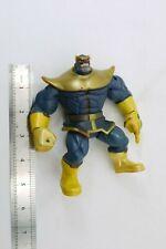 "Vintage 2000 Thanos 5"" Toy Biz Action Figure Marvel"