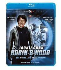 Robin B Hood 5060085366236 Blu Ray Region 2 P H