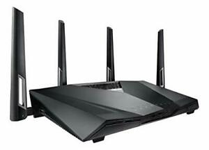 ASUS Modem Router Combo - All-in-One DOCSIS 3.0 32x8 Cable Modem + Dual-Band ...