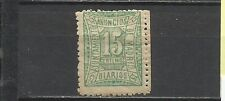 3317-FISCAL 1880 MADRID ANUNCIOS ALTO VALOR REVENUE